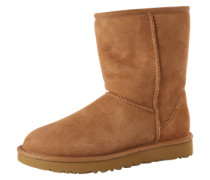 Boots 'Classic Short II' braun