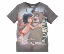"""T-Shirt """"Das Dschungelbuch"""" für Jungen grau"""