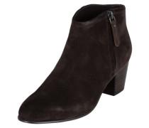 Ankle Boots 'Maypearl Alice' dunkelbraun