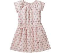 Kinder Kleid rosa