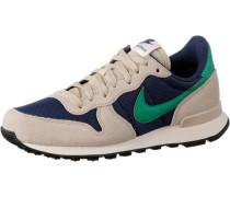 Wmns Internationalist Sneaker Damen beige / blau / grün