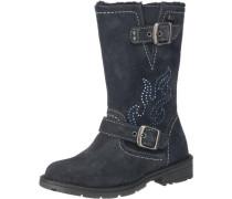 Winterstiefel TEX WMS-Weite W für breite Füße für Mädchen