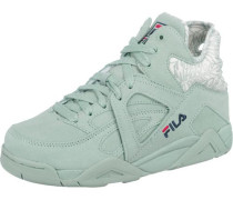'Cage S' Sneakers mint