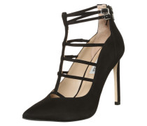 High Heel 'Prazed' schwarz