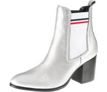Boot 'sock Shiny MID Heel'
