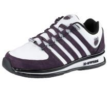 Rinzler SP Sneaker lila / weiß