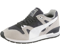 Sneaker 'Duplex Classic' beige / grau