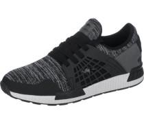 'w-500' Sneakers grau