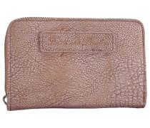 Svantje 2D Geldbörse 10 cm braun