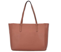 Nature Grain Eva Shopper braun