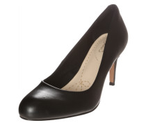 Pumps 'Carlita Cove' schwarz