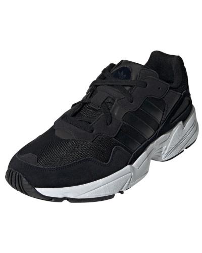 Sneaker 'yung 96' schwarz / weiß