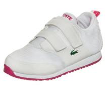 L.ight Sneaker Kleinkinder weiß