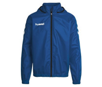 Allwetterjacke Core Spray Jacket 80822-7045 blau