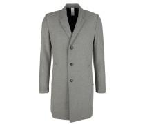 Mantel basaltgrau / grau