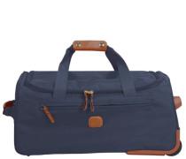 X-Travel Rollenreisetasche 55 cm marine