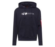 Sweatshirt 'Alpha'