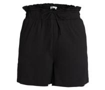 Shorts schwarz