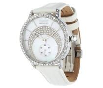 Armbanduhr Dike El101132F02 weiß