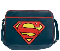 Tasche 'Superman Logo' blau