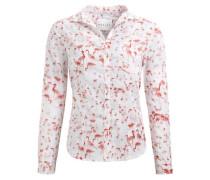 Shirt Conny mischfarben / weiß