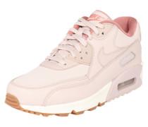 Sneaker 'Air Max 90 Lea' rosa
