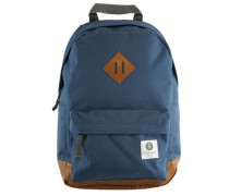 Rucksack 'Mid Flair' navy