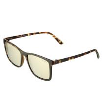Sonnenbrille 'Master Tamers' braun