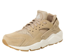 Sneaker 'Air Huarache Run' sand
