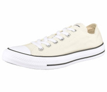 Sneaker 'Chuck Tailor All Star' beige