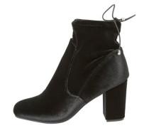 Stiefel 'Ankle' schwarz