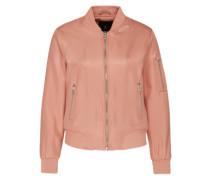 Bomberjacke 'Lusa' pink