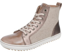 Bartlett Women Sneakers schmal braun