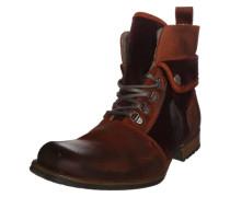 Boots 'Brake' braun