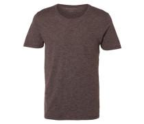 T-Shirt 'SH New Pima Dave' rot