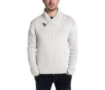 Pullover »SonlnLawTZ« weiß