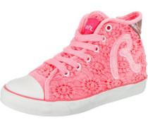 Kinder Sneakers pink