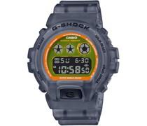 G-Shock Chronograph 'Dw-6900Ls-1Er'
