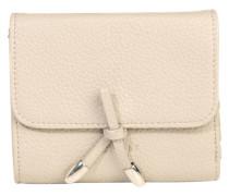 Portemonnaie 'Tilda' beige