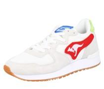 Sneaker 'Aussie Velcro'