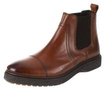 Chelsea Boots 'Zoot' braun