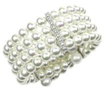 Perlenarmband 'Tiffany'
