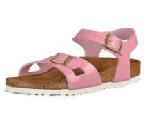 Sandalen 'Rio' schmal pink