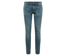 Jeans 'Rebel' blue denim