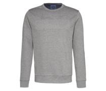 Sweatshirt '15 Priest' grau