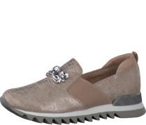 Slip-On Sneaker rosé