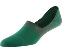 'gamut' Sneakersocken grün
