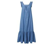 Kleid 'Chambray'