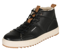 Sneakers 'Jack Mid' schwarz