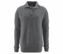 Pullover 'Troyer' grau